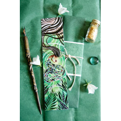 """Wyvern"" Bookmark"