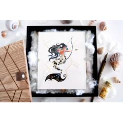 Astrological Mermaid :...