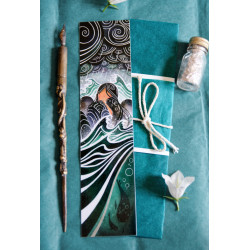 """Selkie"" Bookmark"
